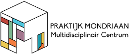 Praktijk Mondriaan Logo